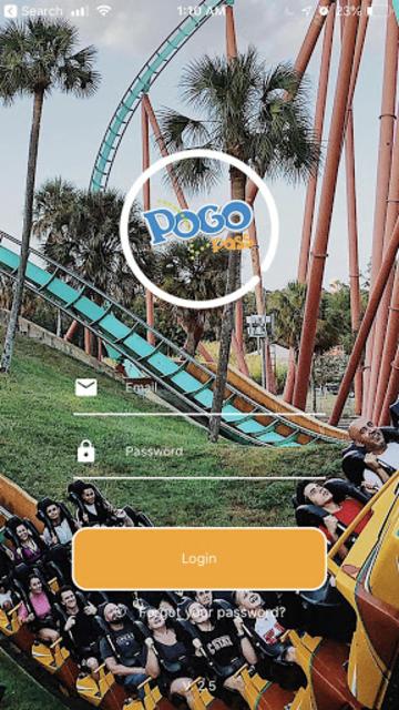 Pogo Pass screenshot 2