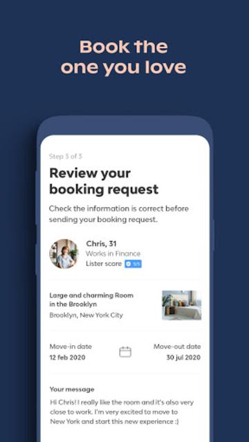 Badi – Find Roommates & Rent Rooms screenshot 4