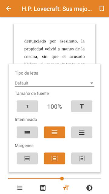 Biblioteca Pública Digital screenshot 8