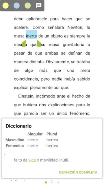 Odilo App screenshot 7