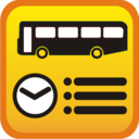 Icon for UK Bus Times Live: Bus Scout