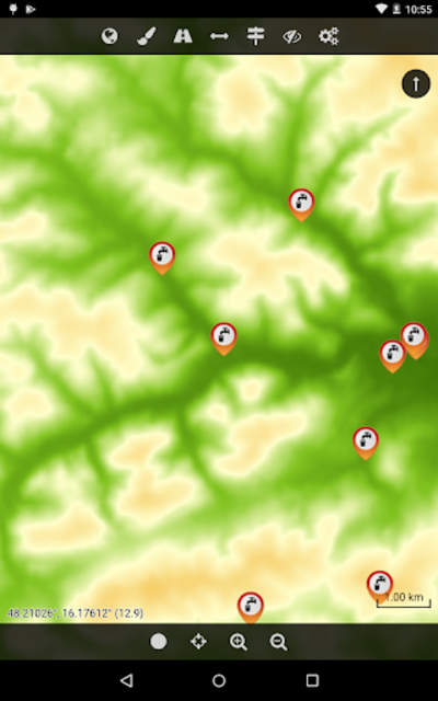 Cartograph 2 Maps screenshot 12