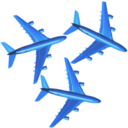 Icon for Air Traffic