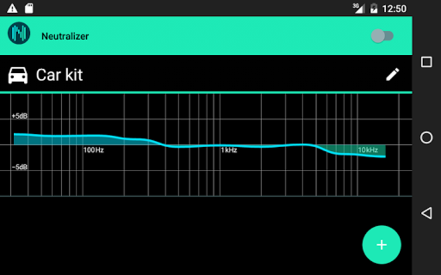 Neutralizer screenshot 3