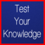 Test Your Knowledge Trivia App
