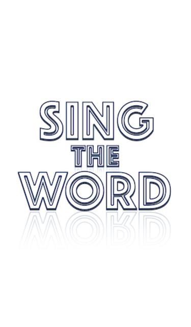 Sing the Word screenshot 1