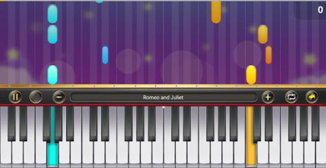 Piano Connect: MIDI Keyboard screenshot 1