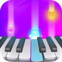 Icon for Piano Connect: MIDI Keyboard