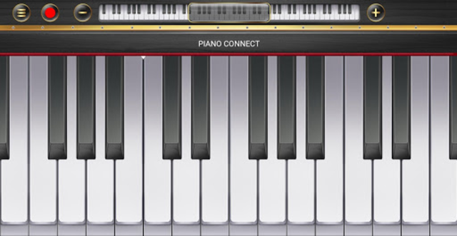 Piano Connect: MIDI Keyboard screenshot 2
