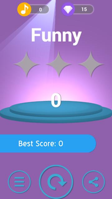 Piano Magic Tiles Pop Music 2 screenshot 6