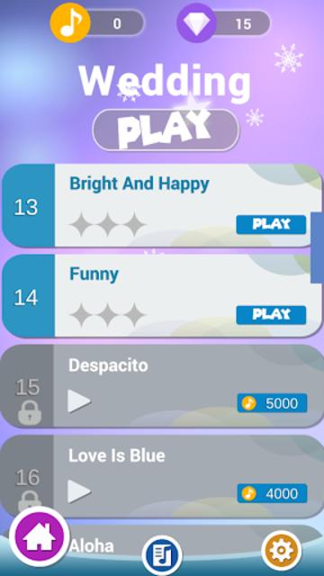 Piano Magic Tiles  Despacito 2 screenshot 7