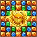 Icon for Pharaoh King Jewels Crush