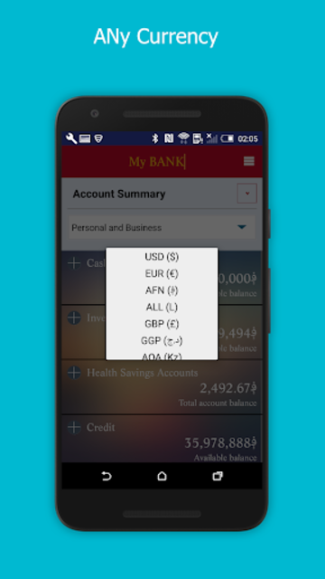 Bank Account Balance Prank Bank - Thereset