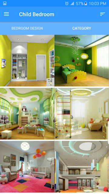 Bedroom Decoration Ideas screenshot 3
