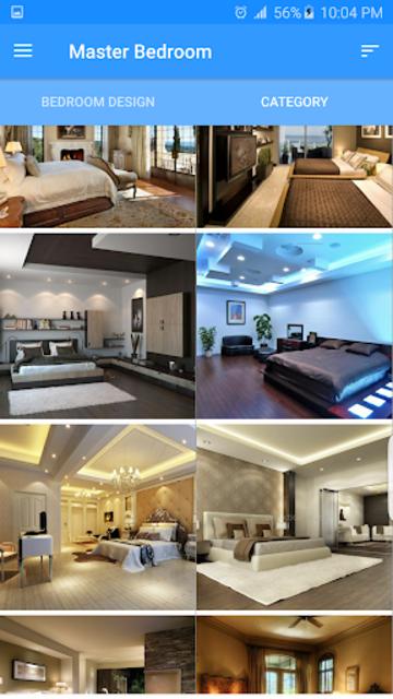 Bedroom Decoration Ideas screenshot 5