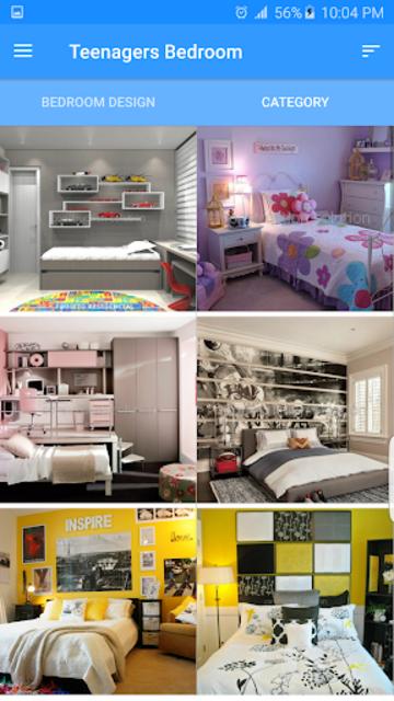 Bedroom Decoration Ideas screenshot 8