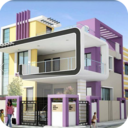 Icon for 3D Front Elevation Design