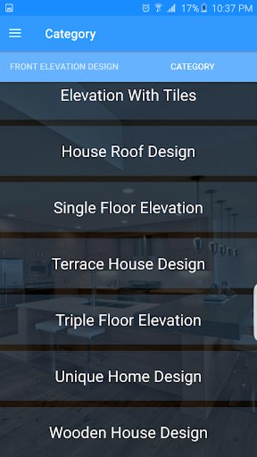 3D Front Elevation Design screenshot 2