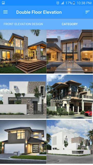 3D Front Elevation Design screenshot 4