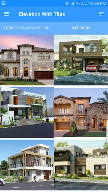 3D Front Elevation Design screenshot 6