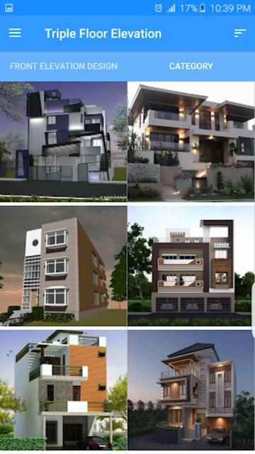 3D Front Elevation Design screenshot 8
