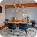 Icon for Office Interior Design