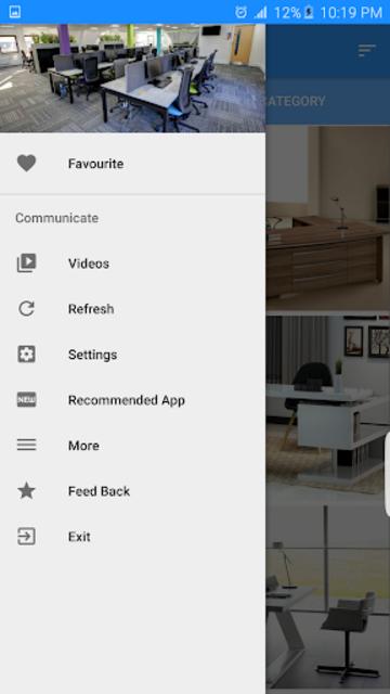 Office Interior Design screenshot 2