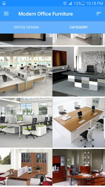 Office Interior Design screenshot 3