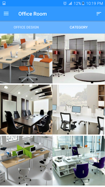 Office Interior Design screenshot 5