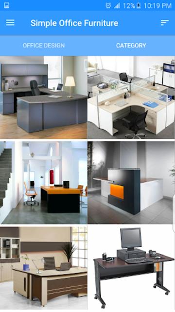 Office Interior Design screenshot 6