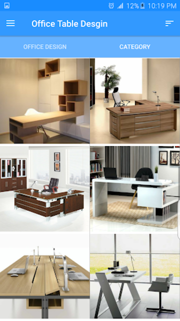 Office Interior Design screenshot 7