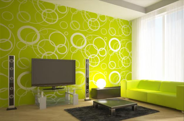 Room Painting Ideas screenshot 4