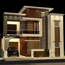 Icon for Front Elevation Design