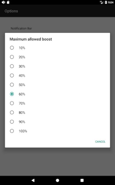 Loud Volume Booster for Speakers screenshot 22