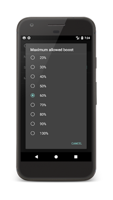 Speaker Booster Premium. No Ads screenshot 5