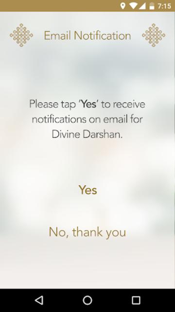 Divine Darshan screenshot 3