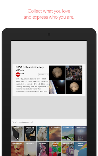Flipboard: News For Our Time screenshot 17