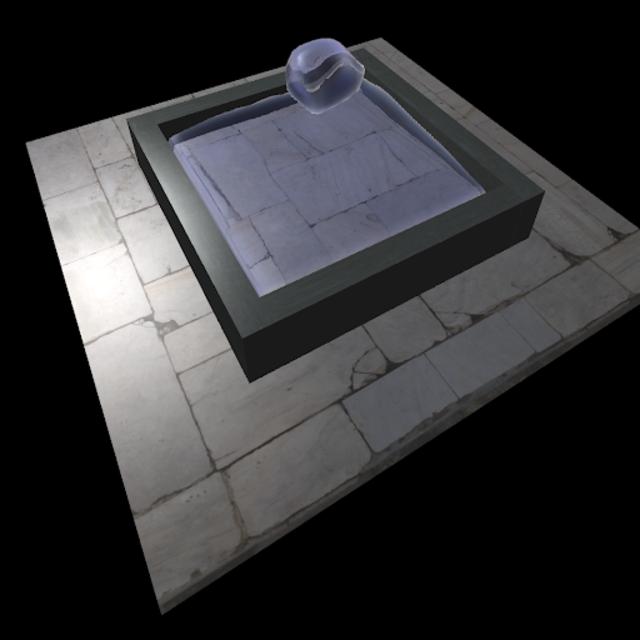 Neural Liquid Drop screenshot 2