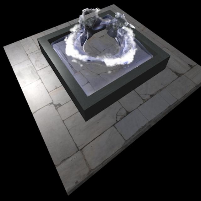 Neural Liquid Drop screenshot 3