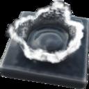 Icon for Neural Liquid Drop