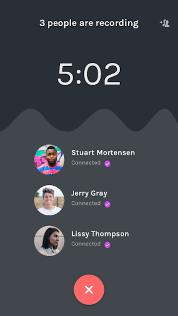 Anchor - Make your own podcast screenshot 2