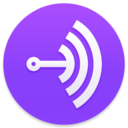Icon for Anchor - Make your own podcast