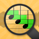 Icon for Note Recognition - Convert Music into Sheet Music