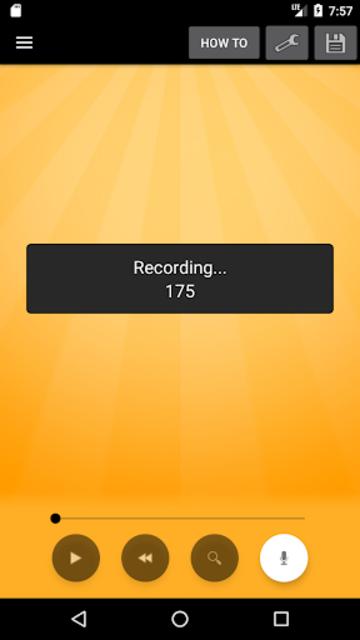 Note Recognition - Convert Music into Sheet Music screenshot 5