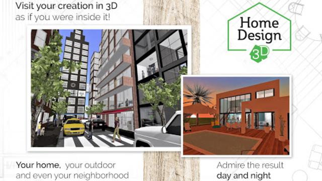 Home Design 3D - FREEMIUM screenshot 5