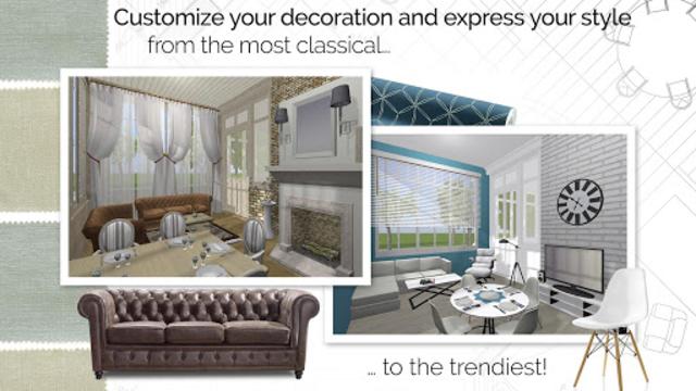 Home Design 3D - FREEMIUM screenshot 4