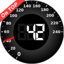 Icon for Floating Light Speedometer PRO