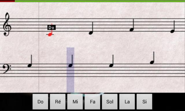 SolfaRead screenshot 2