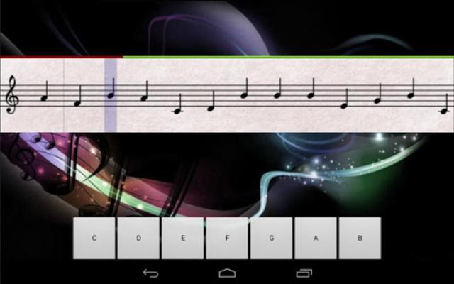 SolfaRead screenshot 3