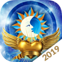 Icon for iHoroscope - 2019 Daily Horoscope & Astrology